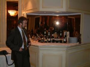 6 Degustation of romanian wines - in Romania