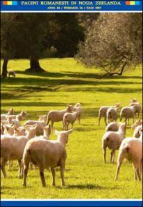 Pagini Romanesti in Noua Zeelanda