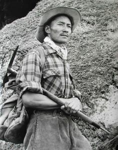 Tenzing Norgay Sherpa 1