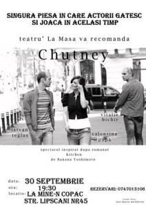 afis-Chutney