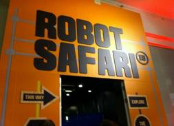 robot-safari