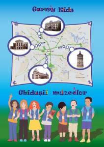 Afis Ghidusii muzeelor 1 iunie 2014