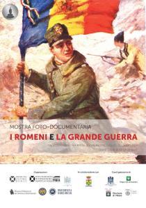 AFIS_Expo_I Romeni e la Grande Guerra