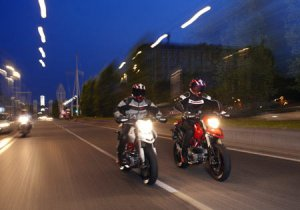 Night-riding-