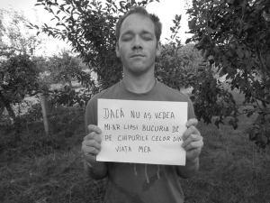 Vlad Placinta - poza