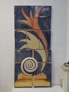 lupu-elena-evolutie-panou-gresie-pe-lemn-190-x-85-13-piese-2800-euro