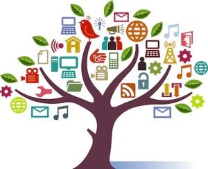social-tree