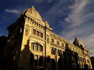 Palatul_Postelor_(Muzeul_National_de_Istorie_al_Romaniei)