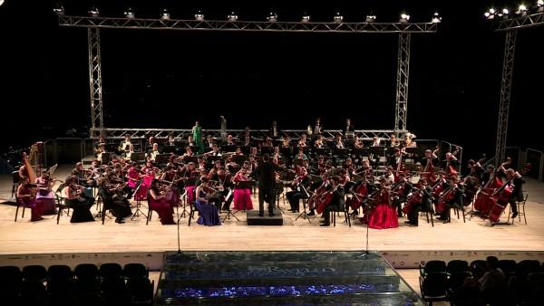 Orchestra simfonica Surasul tineretii