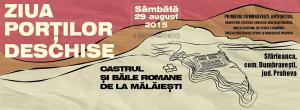Flyer_Ziua Porților Deschise_Mălăiești_29.08.2015