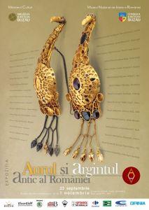 Afis_Aurul si argintul_Buzau