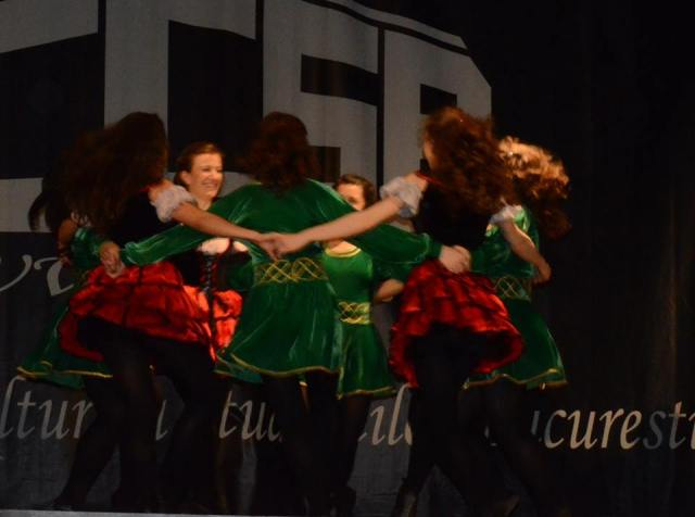 Saint Patrick and Friends (2)