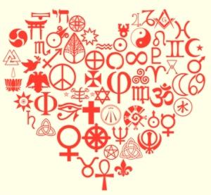 Symbolic Love