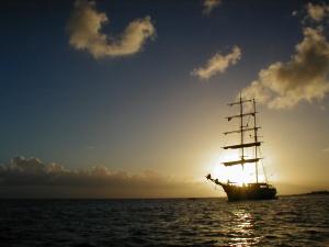 ST Maarten sunset 3